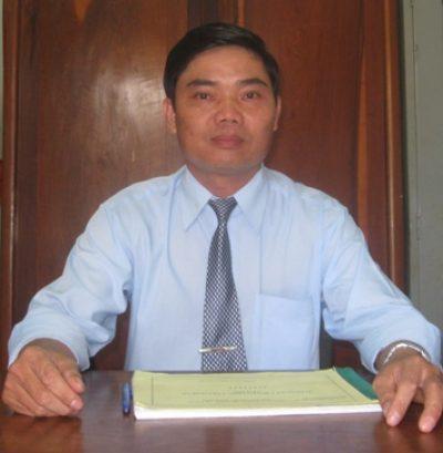 Ông Trần Văn Lịch
