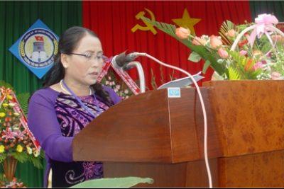 Ngôi trường mang tên người chiến sĩ cộng sản Nguyễn Đức Cảnh đón Bằng công nhận trường Tiểu học đạt chuẩn Quốc gia