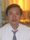 Ông Hoàng Tuấn Hưng